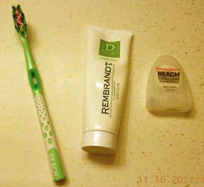 REACH & REMBRANDT Products