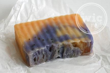 Snohomish Soap Lavendar Lemongrass