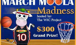 March Moola Madness Giveaway Hop Sign-Ups!