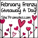 February Frenzy