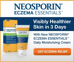 Neosporin Eczema Essentials
