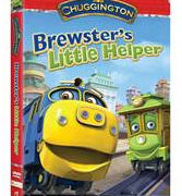 Chuggington - Brewster's Little Helper