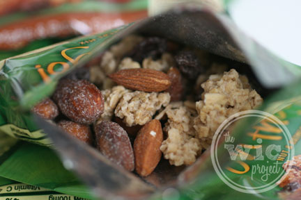 Emerald Breakfast on the go! Maple & Brown Sugar Oatmeal blend