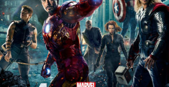 """Marvel's The Avengers"" Giveaway"
