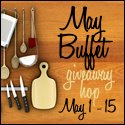 May Buffet Giveaway Hop