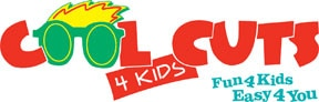 Cool Cuts 4 Kids Logo