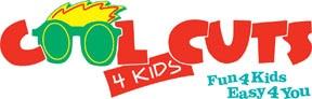 Cool Cuts 4 Kids Logo