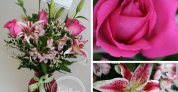 From You Flowers' Mother's Day Flower Bouquets