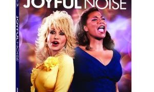 """Joyful Noise"" on Blu-ray Combo & DVD – Review #joyfulnoise"