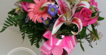 Mother's Day Flowers from Send Flowers