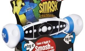 Hasbro's Bop It! Smash