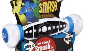 Hasbro's Bop It! Smash