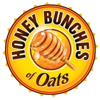 Honey Bunches of Oats Logo
