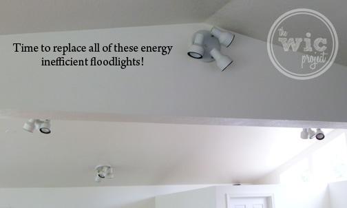 Indoor Floodlights