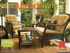 Kmart Outdoor Catalog