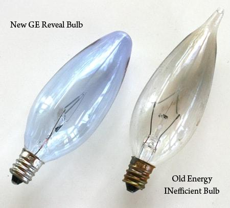 Old & New Decorative Bulbs