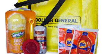P&G/Dollar General Prize Pack