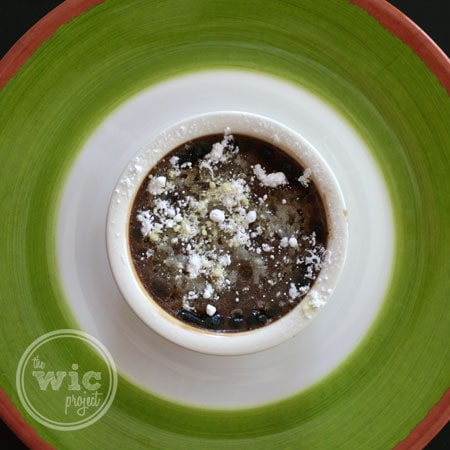 Chocolate Hazelnut Creme Brulee