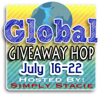 Global Giveaway Hop