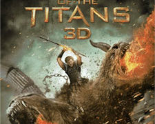 "Continue the Saga with ""Wrath of the Titans"", now on Blu-ray and DVD – Review"