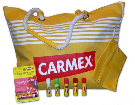 Carmex Lip Balm Prize
