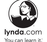 lynda.com online video training