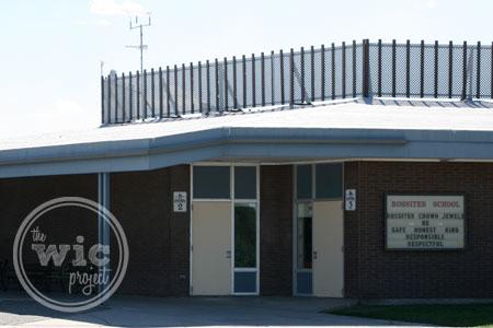 Rossiter Elementary School
