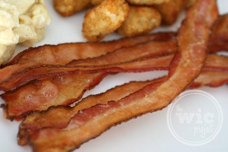 Smithfield Bacon Breakfast