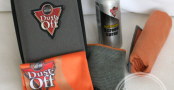 Dust-Off Ultimate Screen Care Kit