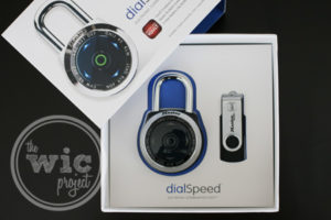How to hack a master lock speed dial