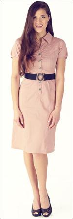 Mikarose Avery Dress