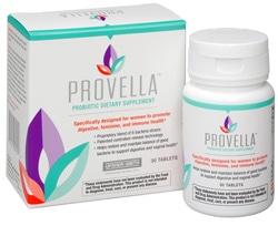 Provella Probiotic Dietary Supplement