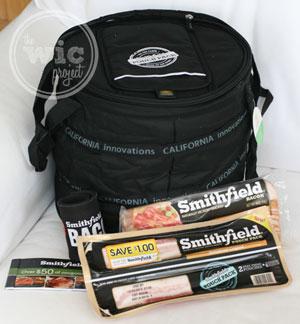 Smithfield Bacon Prize