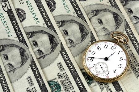 Time vs. Money