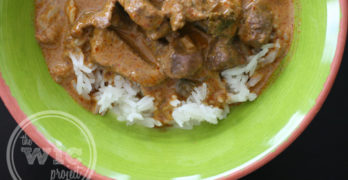 Prima Taste Beef Curry