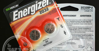 Child-Resistant Coin Lithium Packaging from Energizer – Review & Giveaway