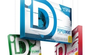 iD Gum – The New Gum for Teens