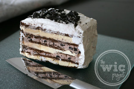 OREO Ice Cream Cake 49 From 18 Reviews
