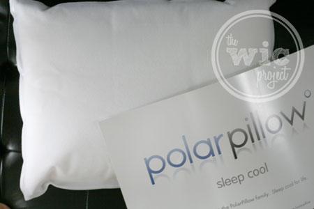 PolarPillow