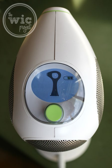 Charge Tria Laser
