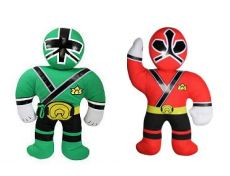 Gift Idea: Go, Go Power Rangers Gifts – Review