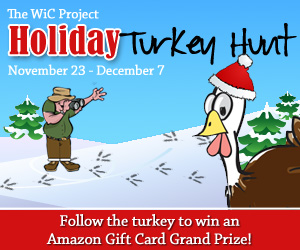 2012 Holiday Turkey Hunt