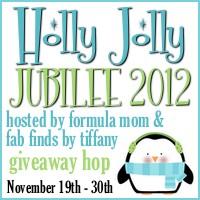 Holly Jolly Jubilee 2012