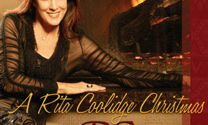 """A Rita Coolidge Christmas"" CD"
