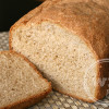 Simple Honey Whole Wheat Bread