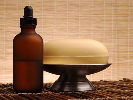 Choco Pecan Crunch Exfoliating Bath Bar