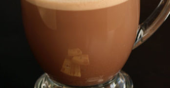 Decadent Hot Chocolate Recipe