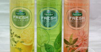 Stocking Stuffer Idea: Freshen up the Kitchen with Palmolive Fresh Infusions