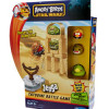Angry Birds Star Wars Jenga Launchers