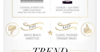 Beauty Tips - New Year, New You